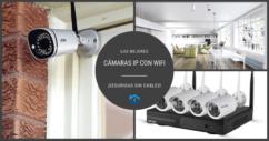 Camaras Ip Wifi